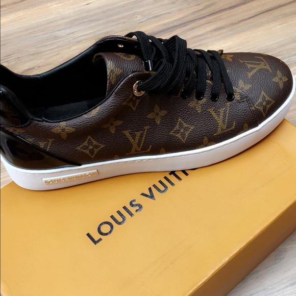 270b01ffad77f Louis Vuitton Shoes